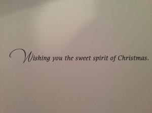 foto cartão de natal