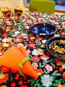 mesa halooween 3 melhor