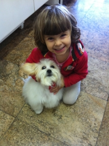 Pipo e Leli Antes que eles crescam