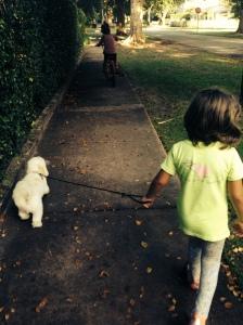 João, Leli e Pipo Antes que eles crescam