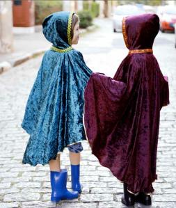 capas Contos de Vestir