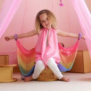 pink girl antes que eles crescam