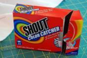 ColorCatcher antes que eles crescam