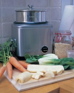rice-cooker-cuisinart- antes que eles crescam