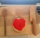 coração laptop antes que eles crescam
